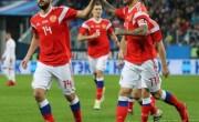 预览:俄罗斯对沙特阿拉伯世界杯冠军